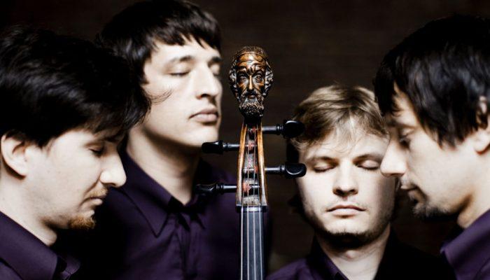 Apollon Musagète Quartett – Samstag, 26. November 2016, 19.30 Uhr