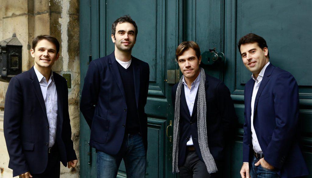 Mogliani Quartett