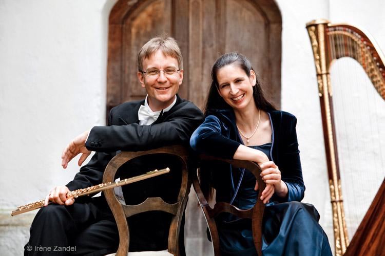 Soloflötist der Münchner Philharmoniker in Icking
