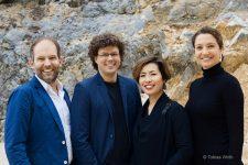 Samstag, 25. November, 19.30 Uhr – Dialog: Amaryllis Quartett & Co.