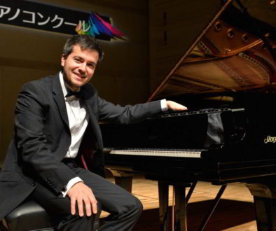 Samstag, 18. Februar 2017, 19.30 Uhr – Klavierabend mit Florian Mitrea