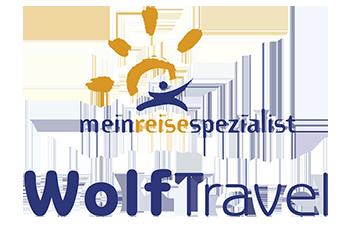Wolf Travel