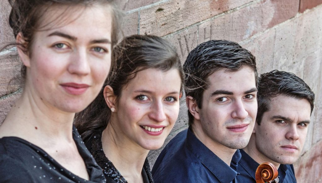 18-09-22 MS-5 ArisQuartet-a C-Simona Bednarek