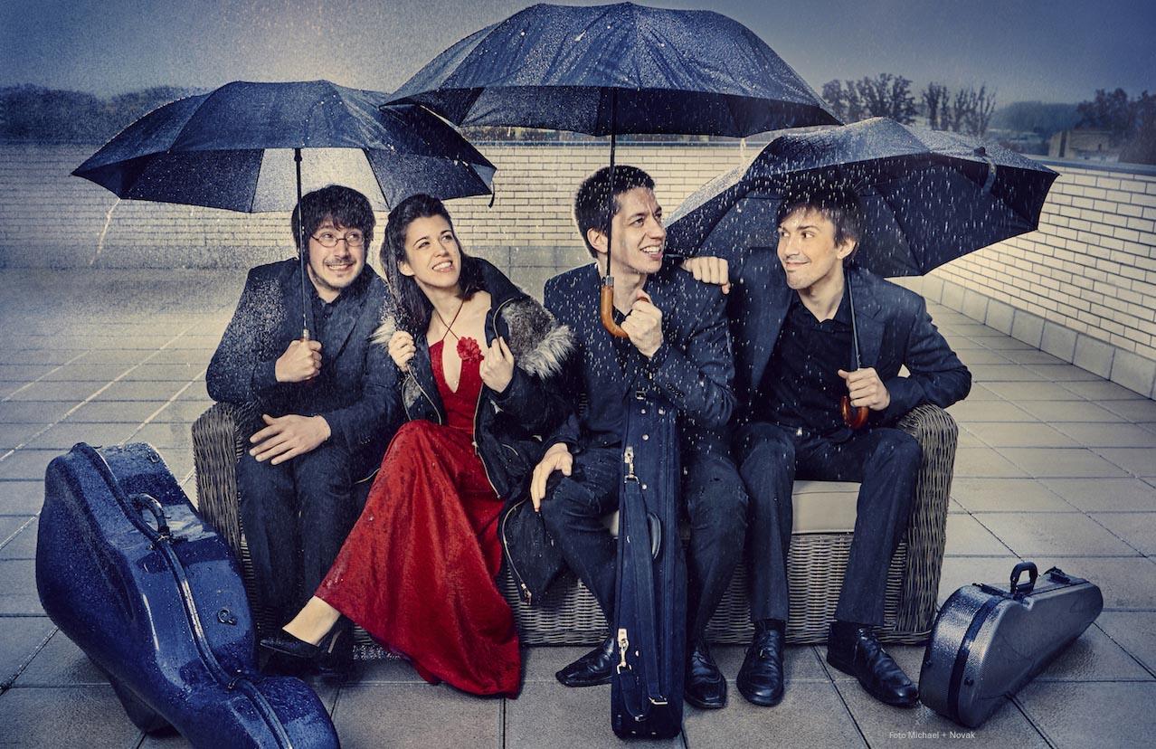 19-09-14 QuartetGerhard_®Michal+Novak Web
