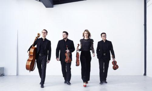 Giocoso String Quartet