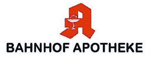 BahnhofApotheke Logo
