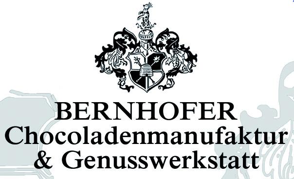 Schoko-Bernhofer Logo