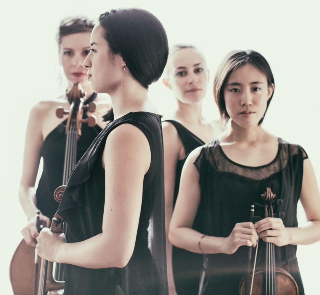 ardeo quartet