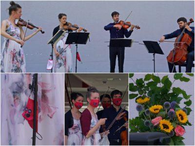 Fotocollage2 Aris Quartett c Elke Wagner