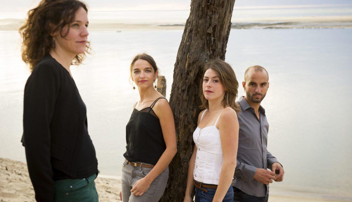 Quatuor Voce 2015